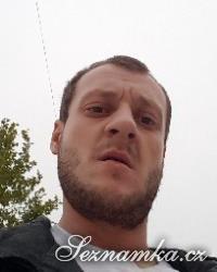 muž, 28 let, Hradec Králové