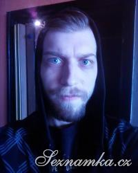 muž, 29 let, Jirkov