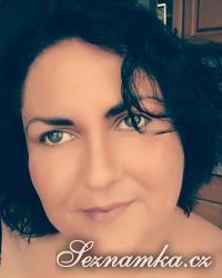 žena, 42 let, Přerov