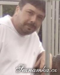 muž, 42 let, Třinec
