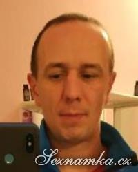 muž, 37 let, Blansko