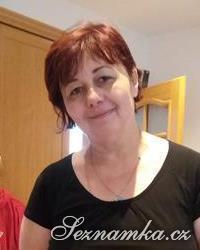 žena, 52 let, Opava