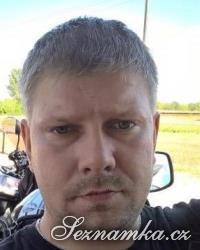 muž, 33 let, Náchod