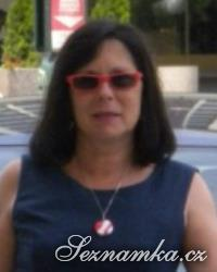 žena, 62 let, Plzeň