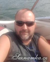muž, 40 let, Benešov