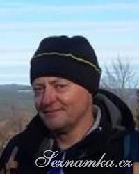 muž, 51 let, Turnov