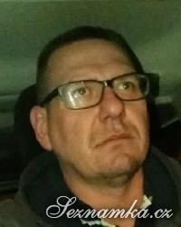 muž, 46 let, Český Krumlov