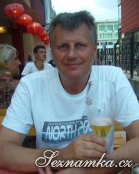 muž, 57 let, Liberec