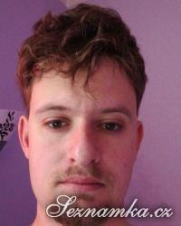 muž, 33 let, Havířov