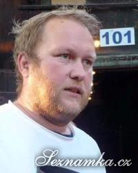 muž, 37 let, Praha