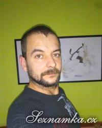 muž, 45 let, Jablonec nad Nisou