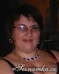 žena, 35 let, Kladno