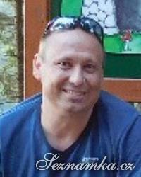 muž, 49 let, Prostějov