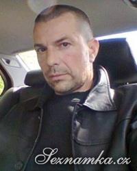 muž, 44 let, Uherské Hradiště