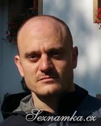 muž, 35 let, Brno