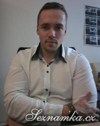 muž, 31 let, Havířov