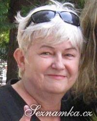 žena, 63 let, Třinec