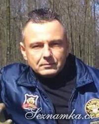 muž, 42 let, Ostrava