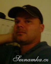 muž, 45 let, Bruntál