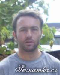muž, 36 let, Náchod