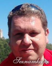 muž, 39 let, Pardubice