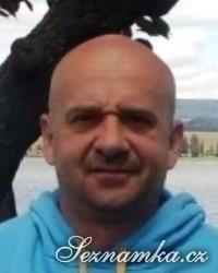 muž, 45 let, Kralupy n. Vltavou