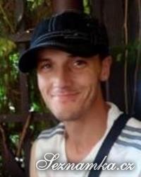 muž, 38 let, Ústí nad Orlicí