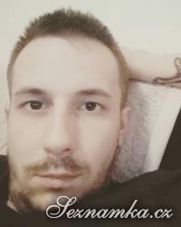 muž, 26 let, Ostrava