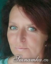 žena, 53 let, Hradec Králové
