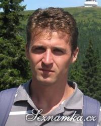 muž, 41 let, Hodonín