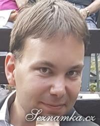 muž, 35 let, Ostrava