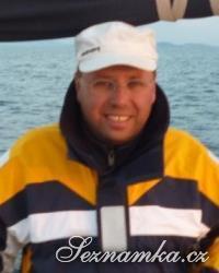 muž, 41 let, Benešov