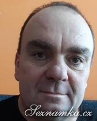 muž, 47 let, Přerov