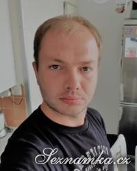 muž, 32 let, Humpolec