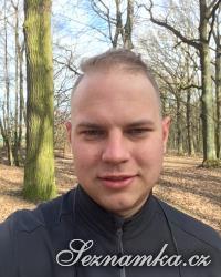 muž, 27 let, Ostrava