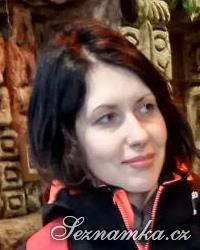 žena, 31 let, Plzeň