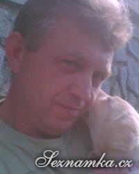 muž, 56 let, Brno-venkov