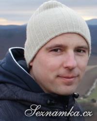 muž, 36 let, Německo