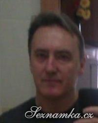 muž, 57 let, Bruntál