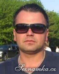 muž, 40 let, Blansko
