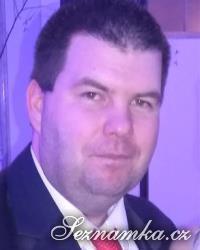 muž, 39 let, Vyškov