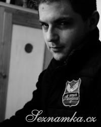 muž, 32 let, Šumperk