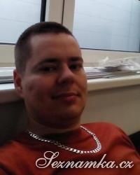 muž, 32 let, Ostrava