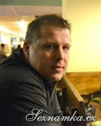 muž, 39 let, Brno