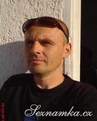 muž, 41 let, Brno