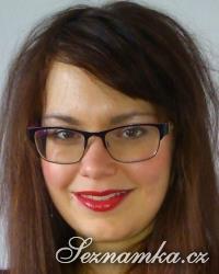 žena, 28 let, Brno