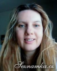 žena, 46 let, Opava