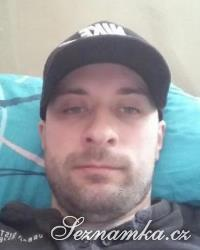 muž, 30 let, Jablonec nad Nisou