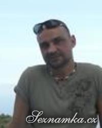 muž, 41 let, Plzeň