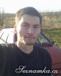 muž, 32 let, Olomouc